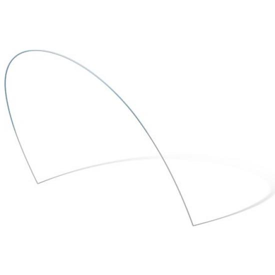 Beta Titanium TMA Nickel Free Archwires - Rectangular (20 wires)