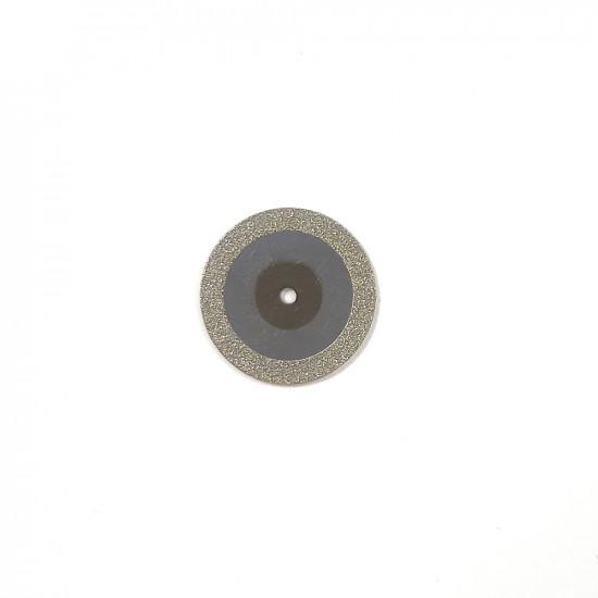 IPR Diamond  Disc, Semi-Flex, Medium - .50 Thickness