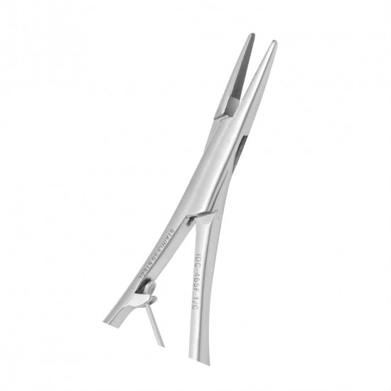 OrthoExtent Orthodontic Mathieu Ligating Pliers - Extra Fine Beak T.C